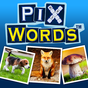 pixwords luseis